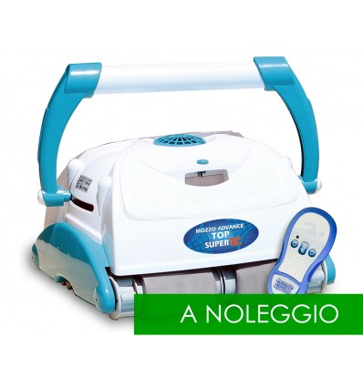 Mozzo advance top rc