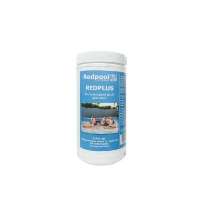 REDPLUS granulare incremento pH da 1 Kg