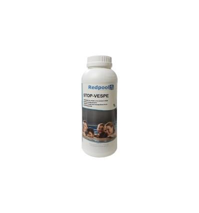 STOP-VESPE repellente per le vespe. Conf. 1 Lt