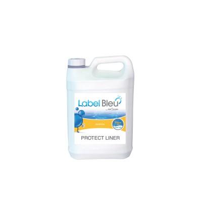 PROTECT LINER. Agente microbiocida potente Conf. 5 Lt