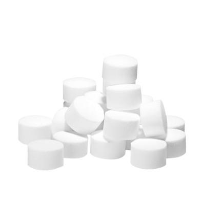 SALE speciale in pastiglie. Conf. sacco da  25 Kg