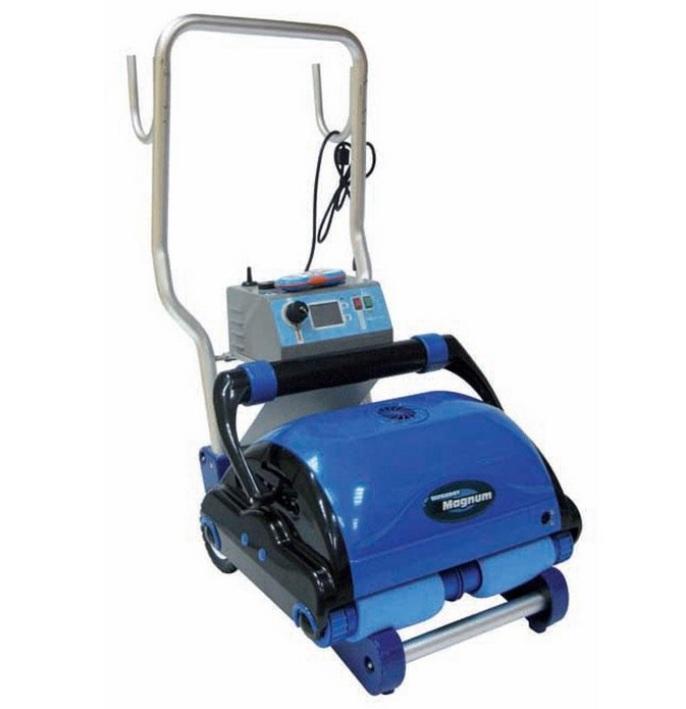 robot pulitore magnum